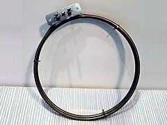 Diese Ringheizung ist für einen Bosch Herd-Bosch Geschirrspüler Ersatzteile