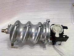 AEG Ersatzteile - Kaffeeautomaten Kaffemaschinen