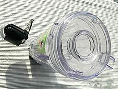 Küchenmaschinen Reparatur - Mixeraufsatz