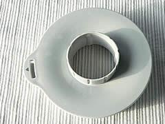 Küchenmaschinen Reparatur - Mixerdeckel
