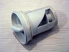 Bauknecht Ersatzteile - Waschmaschinen Wäschetrockner